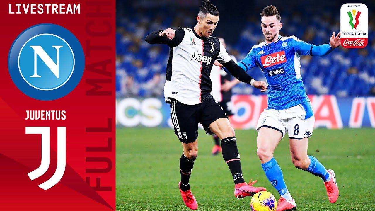 Napoli – Juventus (2020)