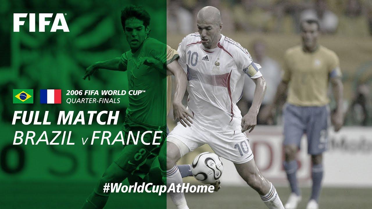 France – Brésil (2006)